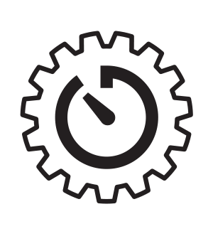 Our Process - Manufacturing Optimization icon
